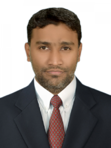 Safdar Saeed